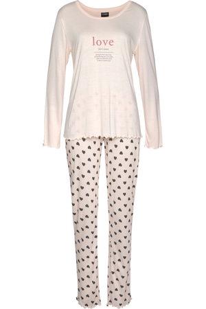 VIVANCE Pyjamas 'Dreams