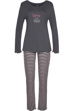vivance collection Kvinna Pyjamas - Pyjamas