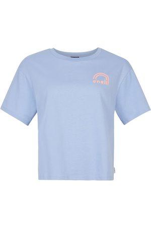 O'Neill Kvinna Skjortor - T-shirt 'Surf Beach