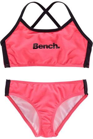 BENCH Flicka Sportbadkläder