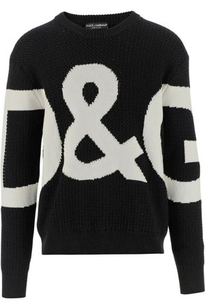 Dolce & Gabbana Perforated sweater