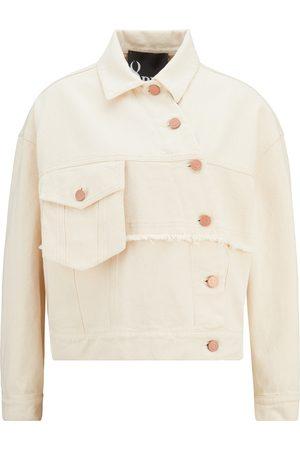 8PM Denim jacket