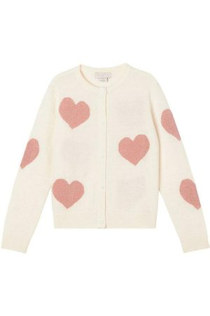 Stella McCartney Cardigan Heart