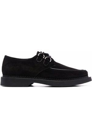 Saint Laurent Man Loafers - Teddy Derby shoes