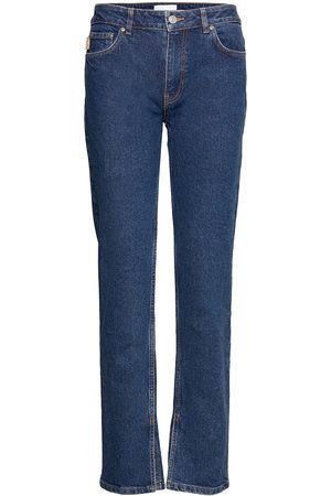 Ganni Comfort Stretch Raka Jeans
