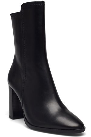 Billi Bi Boots Shoes Boots Ankle Boots Ankle Boot - Heel