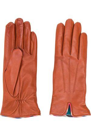 Paul Smith Kvinna Handskar - Handskar med slät effekt