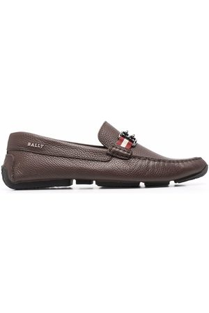 Bally Horsebit loafers