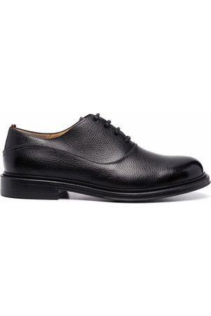 Bally Man Loafers - Nilder oxford shoes