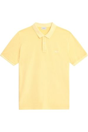 Woolrich Mackinack polo s/s Wopo0030Mr-2003