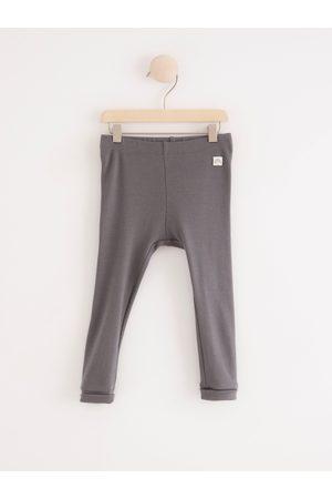 Lindex Ribbade leggings