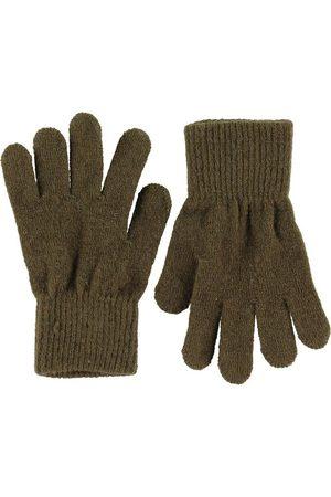 CeLaVi Handskar - Handskar - Ull/Nylon - Military Olive