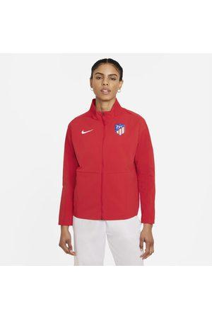 Nike Fotbollsjacka Atlético Madrid för kvinnor