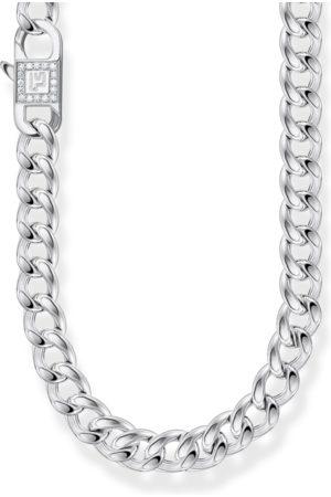Thomas Sabo Halsband länkar silver
