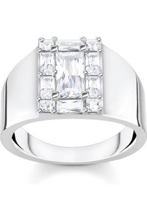 Thomas Sabo Kvinna Ringar - Ring sten silver