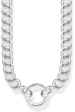 Thomas Sabo Kvinna Halsband - Halsband länkar silver