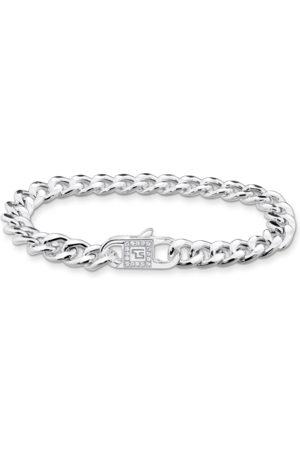 Thomas Sabo Kvinna Armband - Armband länkar silver