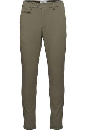 Les Deux Como Suit Pants - Seasonal Kostymbyxor Formella Byxor