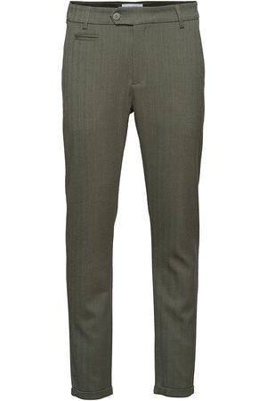 Les Deux Malus Suit Pants Kostymbyxor Formella Byxor