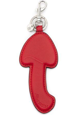 JW Anderson Nyckelringar - Nyckelring i svampskinn