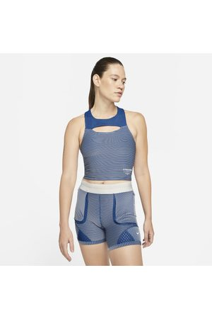 Nike Kvinna Stickade tröjor - Stickad tröja x Gyakusou för kvinnor