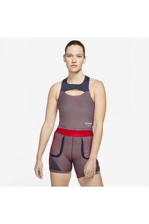 Nike Stickad tröja x Gyakusou för kvinnor