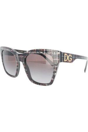 Dolce & Gabbana Sunglasses DG 4384