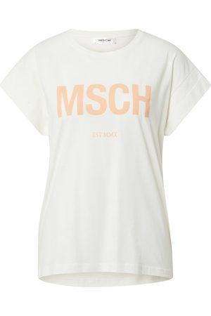 MOSS COPENHAGEN T-shirt 'Alva
