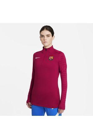 Nike Fotbollsträningströja FC Barcelona Strike för kvinnor
