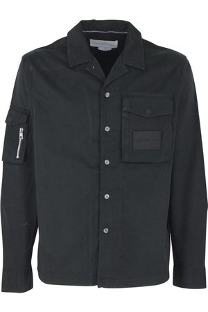Calvin Klein Jeans Shirt with pockets