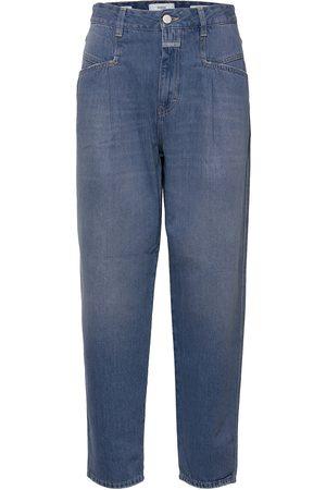 Closed Kvinna Utsvängda byxor - Womens Pant Vida Jeans
