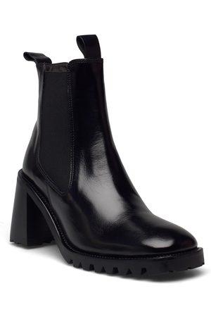 Billi Bi Booties Shoes Chelsea Boots