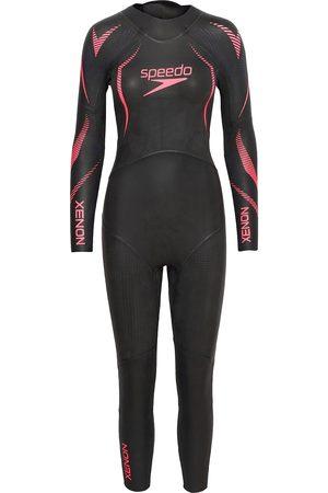 Speedo Xenon Fullsuit Wetsuit W Baddräkt Badkläder