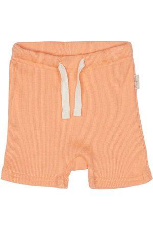 Petit Piao Shorts - Modal - Peach Naught