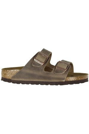 Birkenstock Sandaler - Arizona - Tabacco Brown
