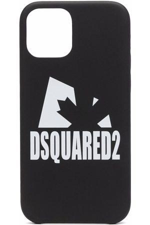 Dsquared2 Man Mobilskal - IPhone 12 Pro-skal med logotyp