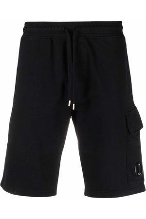 C.P. Company Man Bermudashorts - Shorts med dragsko
