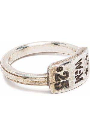 Werkstatt:München Ringar - Symbol Windrose ring