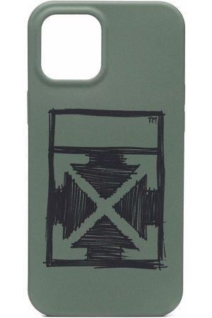 OFF-WHITE Man Mobilskal - IPhone 12 Pro Arrows case