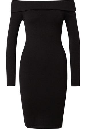 GUESS Stickad klänning