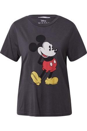 CATWALK JUNKIE T-shirt 'Mickey