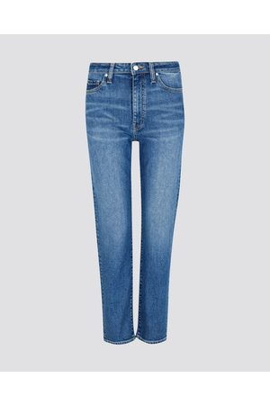 Cubus Mom fit straight jeans