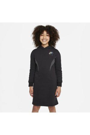 Nike Fleeceklänning Air för ungdom (tjejer)