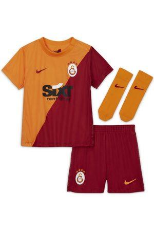 Nike Träningsoveraller och set - Fotbollsställ Galatasaray 2021/22 (hemmaställ) för baby/små barn