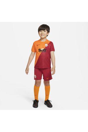 Nike Fotbollsställ Galatasaray 2021/22 (hemmaställ) för barn