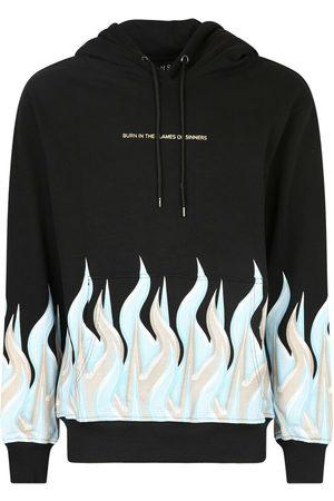 IHS Man Hoodies - Printed sweatshirt
