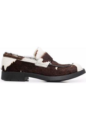 CamperLab Man Loafers - Komönstrade loafers från 1978