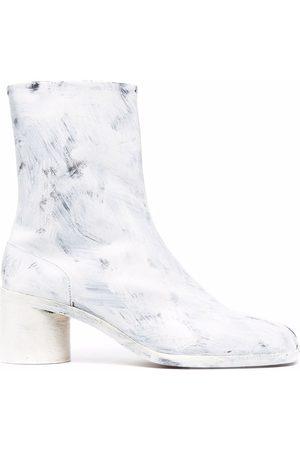 Maison Margiela Man Boots - Tabi 70mm ankle boots