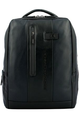 Piquadro Man Laptopfodral - Zaino Porta PC Urban 15.6 Rfid e antifurto