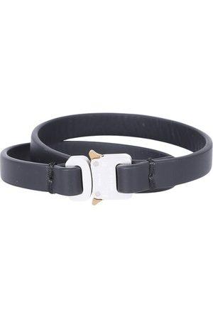1017 ALYX 9SM Branded bracelet